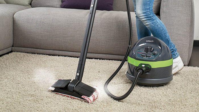 best steam vacuum