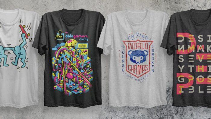 Customized-t-shirts