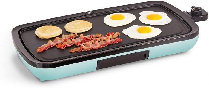 best electric griddle 2020