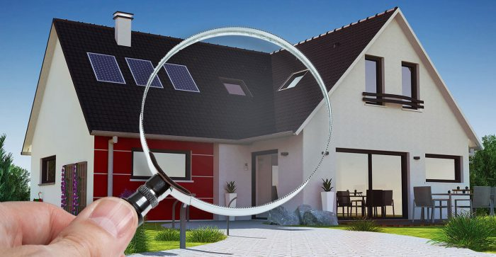 home inspection checklist for sellers