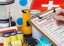 Survival-checklist